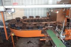 Grupa Kapias maszyna do sadzenia Javo