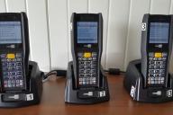 Grupa Kapias Kolektory danych wykorzystywane w obsłudze klientów hurtowych
