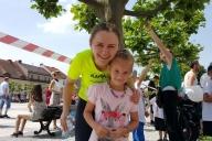 Grupa Kapias bieg pszczyński Carbo Asecura, 5.06.2016