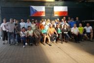 Grupa Kapias wizyta czeskich Szkółkarzy, 14.06.2016