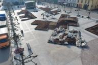 Grupa Kapias Ogrody Daisy 2017 - budowa skalniaka