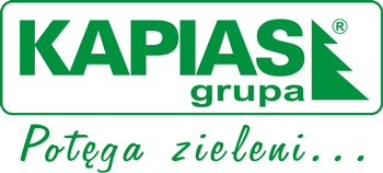 Grupa Kapias - Szkółka roślin ozdobnych