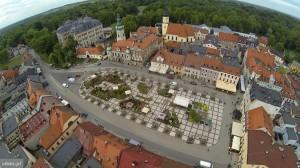 Grupa Kapias Ogrody Daisy Pszczyna 2015 źródło: pless.pl