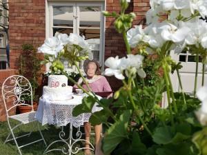 Grupa Kapias - ogród angielski [Ogrody Daisy 2016]